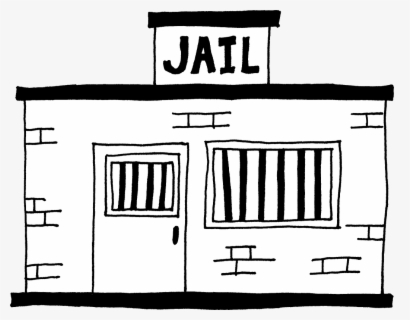 Free Jail Clip Art with No Background , Page 2.
