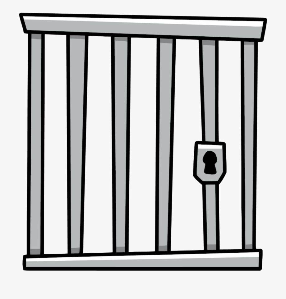 Prison, Jail Png.