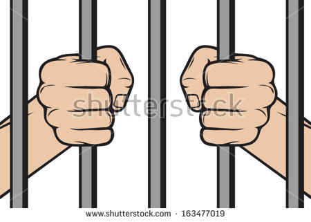 Prison Guard Stock Images, Royalty.