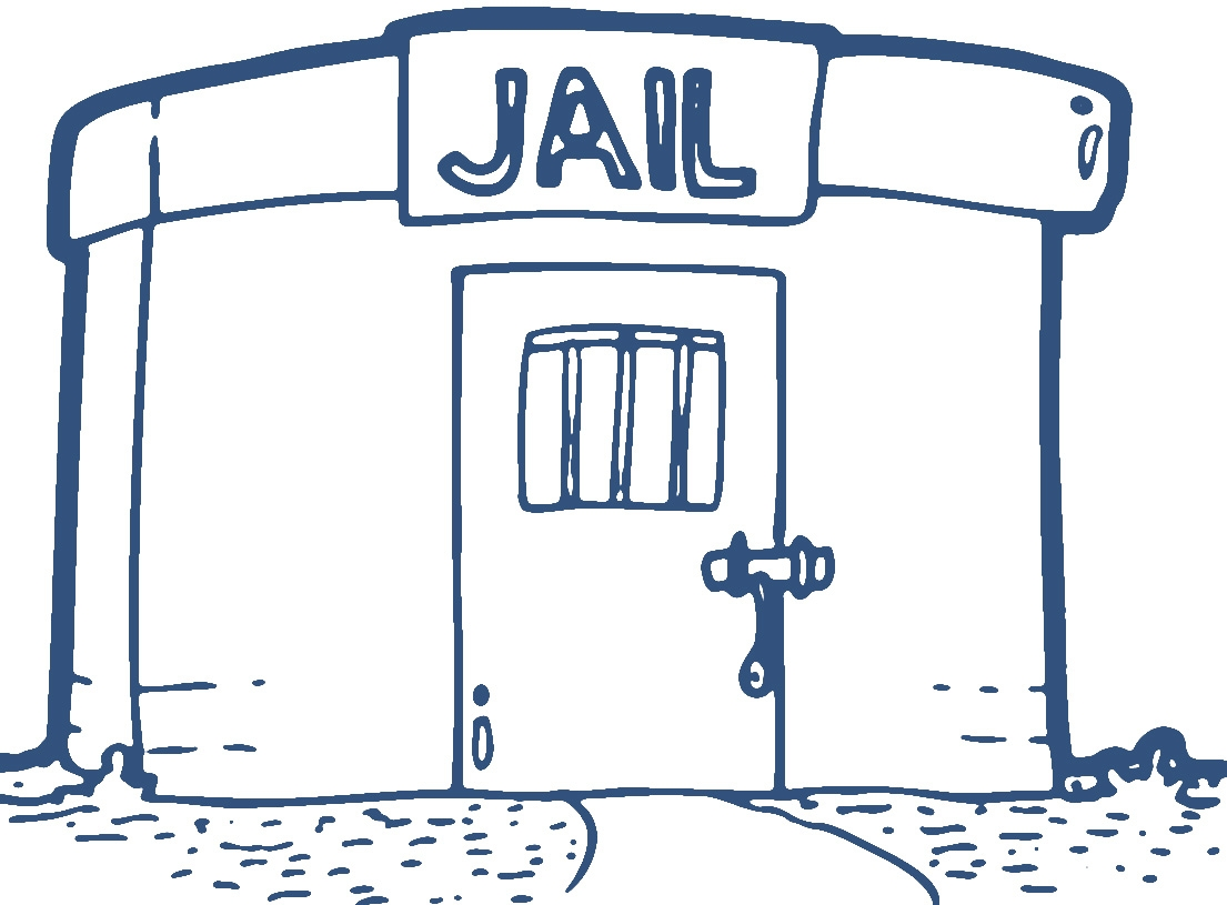 Jail clipart Best of prison clipart jail id Clip Art Library.