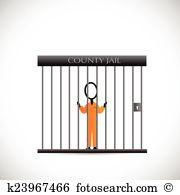 Jailbird Clip Art and Illustration. 39 jailbird clipart vector EPS.
