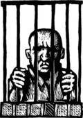 Clipart of jailbird cp_jailbird_c.