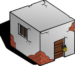 Jailhouse clip art Free Vector / 4Vector.