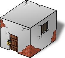 Jailhouse Clipart.
