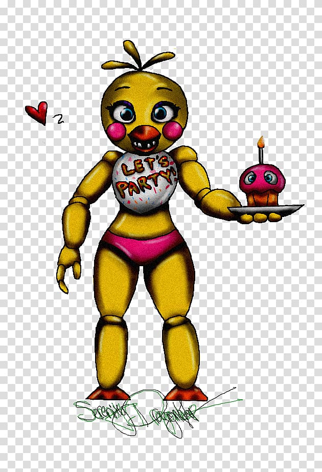 Drawing Five Nights at Freddy\'s , jailson mendes meme.