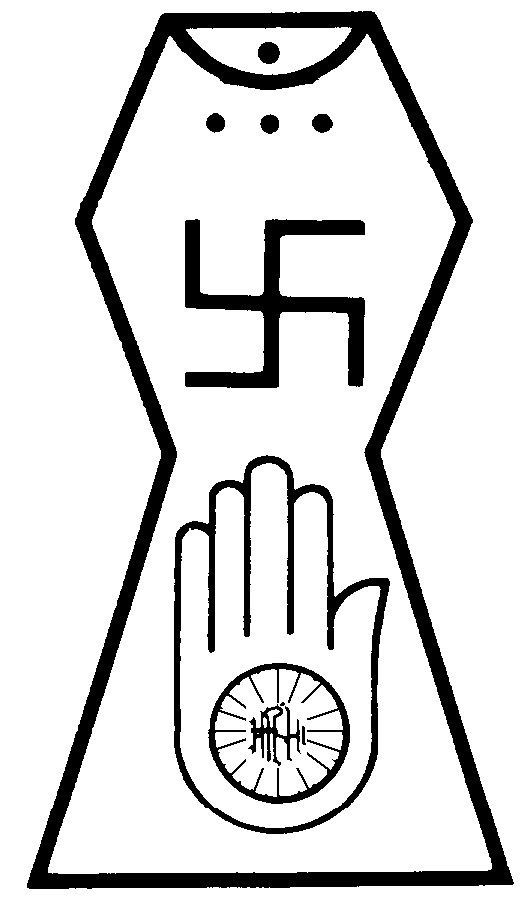 Jain Clip Art.