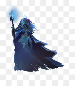 Knights Of The Frozen Throne Purple.