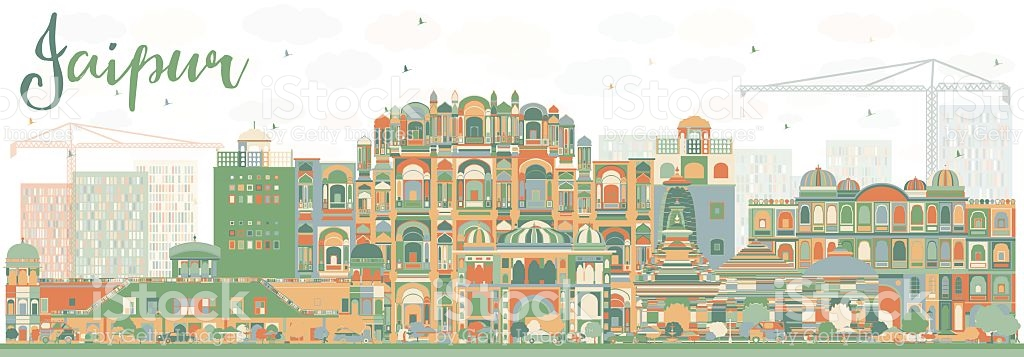 Jaipur Clip Art, Vector Images & Illustrations.