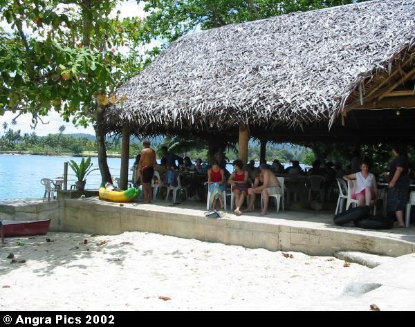 Jais Aben Resort.
