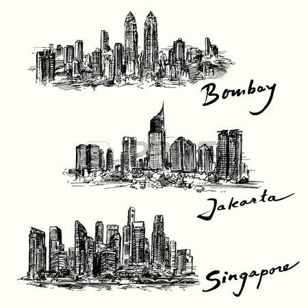 1,015 Jakarta Stock Vector Illustration And Royalty Free Jakarta.