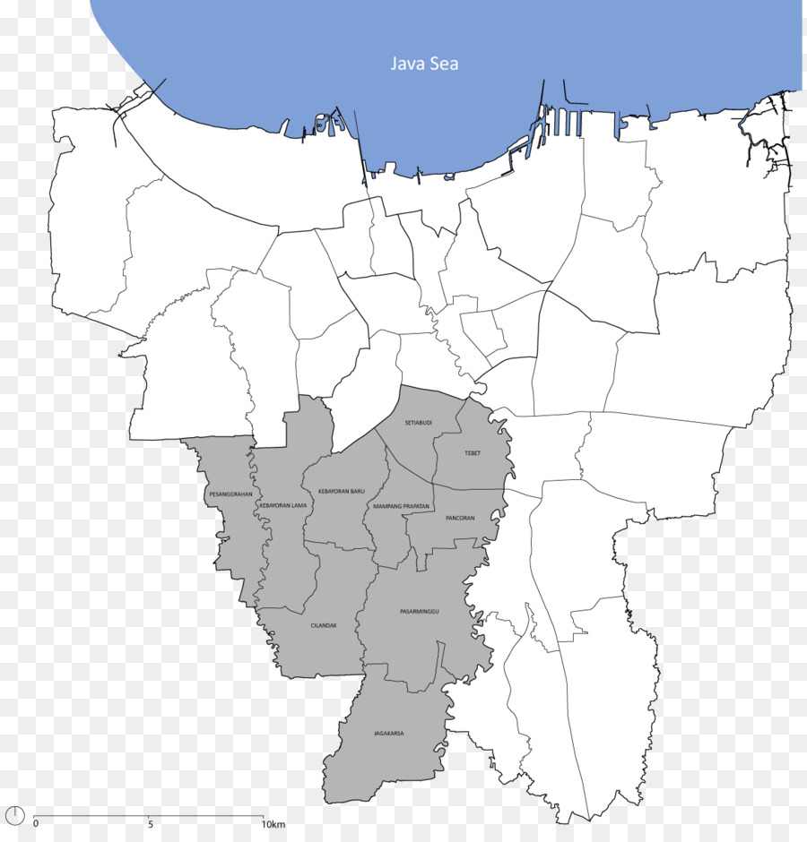 Indonesia Map png download.