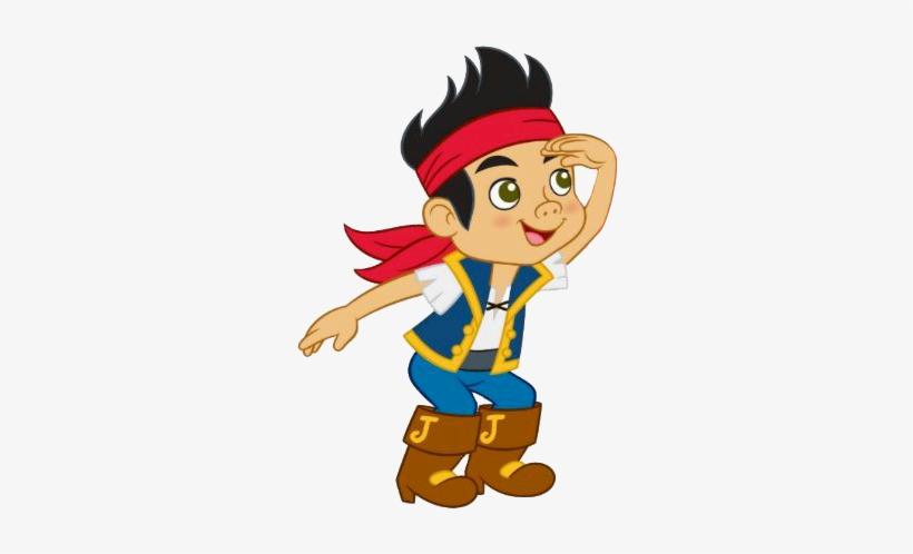 Pirate Clipart Cartoon.