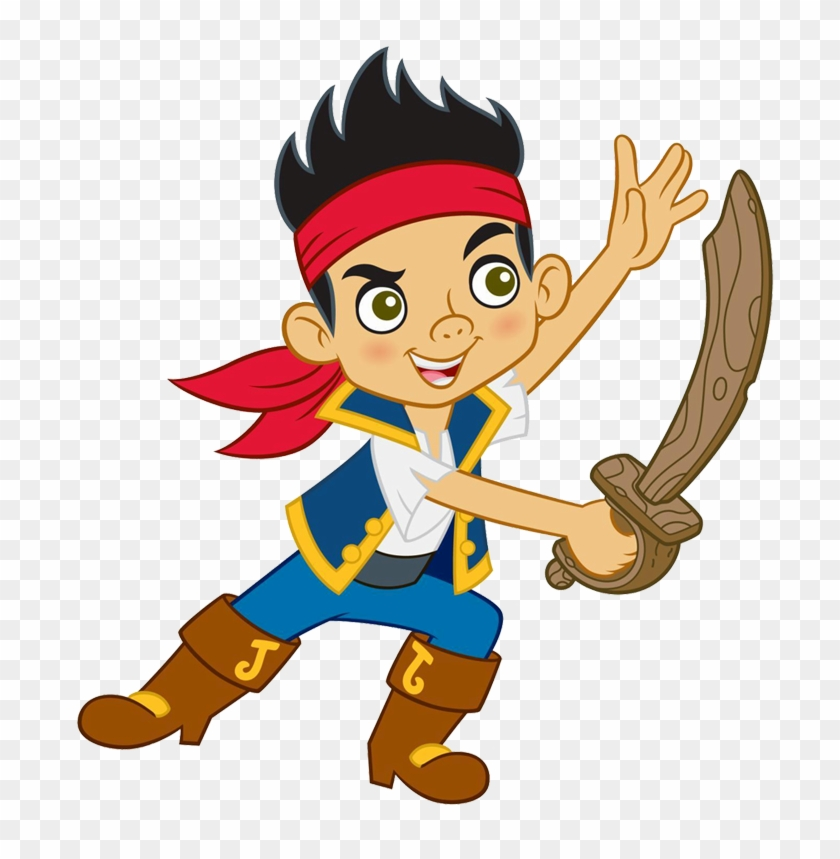 Jake The Pirate Png.