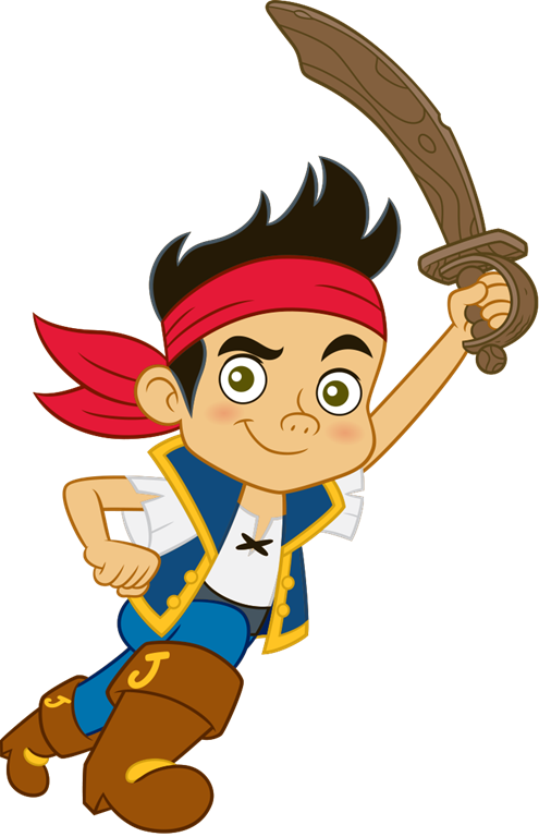 Pictures Of Jake And The Neverland Pirates.