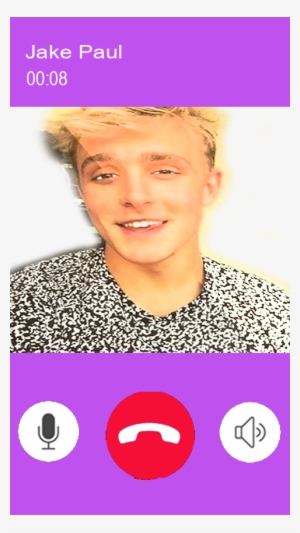 Jake Paul Png PNG Images.