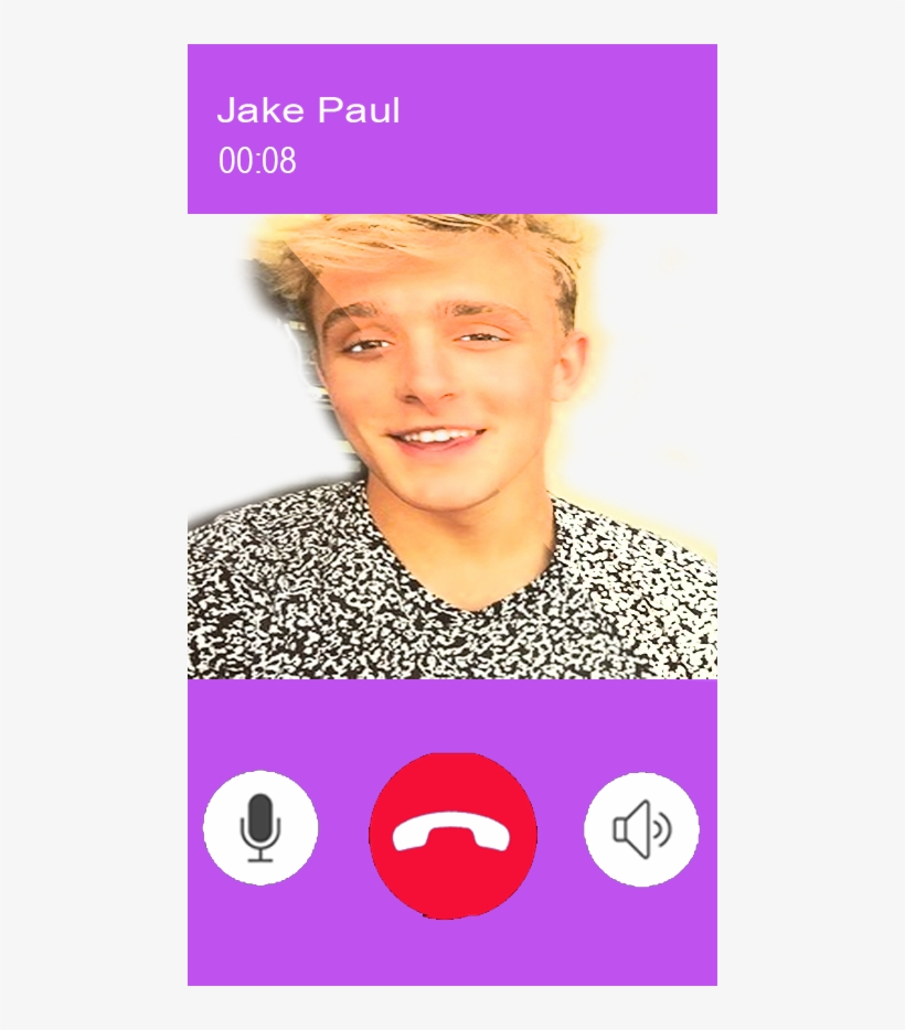 Jake Paul Face Png Clipart Free Stock.