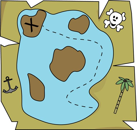 1000+ images about Clipart i material pirates on Pinterest.