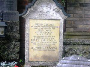 Jakob Ceconi.
