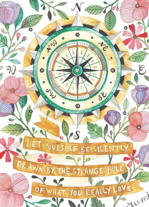 1000+ ideas about Rumi Tattoo on Pinterest.