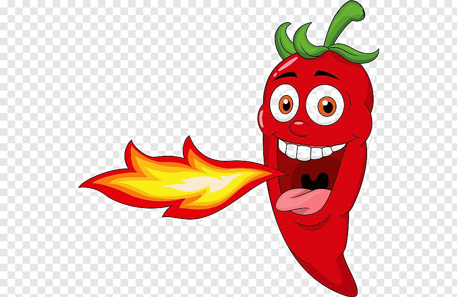 Red jalapeno, Chili pepper Spice Mexican cuisine Pungency.