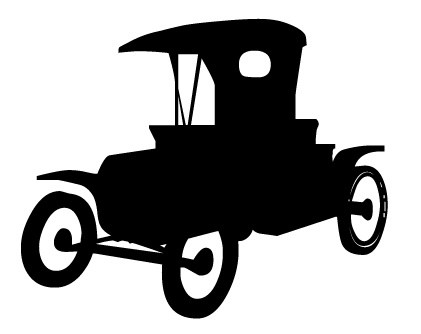 Jalopy clipart 5 » Clipart Station.