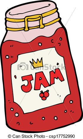 Jam Clip Art Page 1.