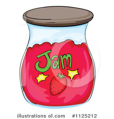 Jam Clipart #1125212.