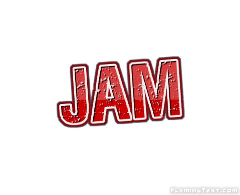 Jam Logo.