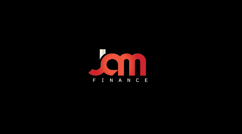 Serious, Modern, Finance Logo Design for JAM Finance by.