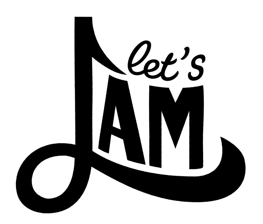 Let\'s jam.