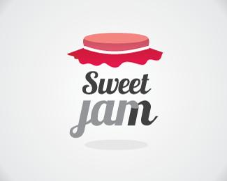 Jam Logo Design.