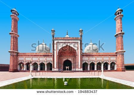 Masjid Stock Photos, Royalty.