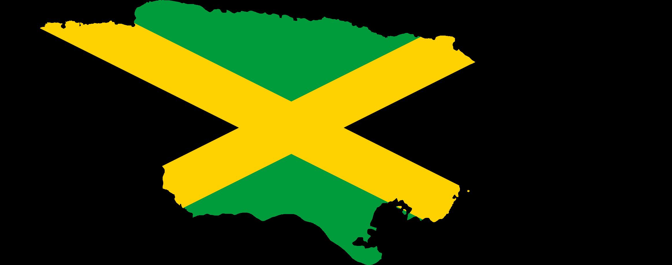 Jamaica Clipart.