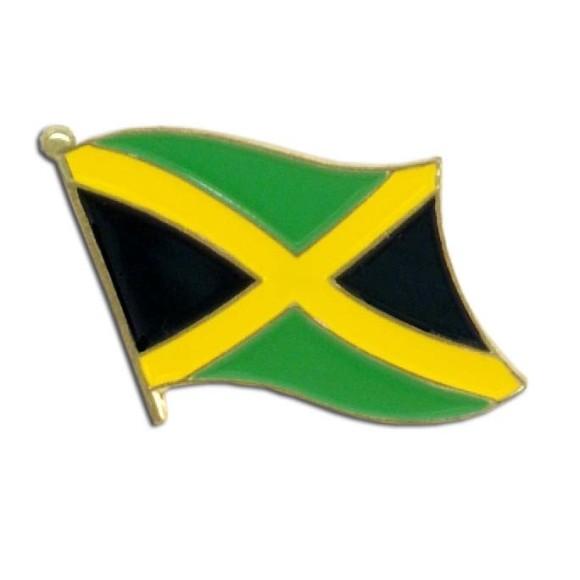 Jamaica flag clipart.