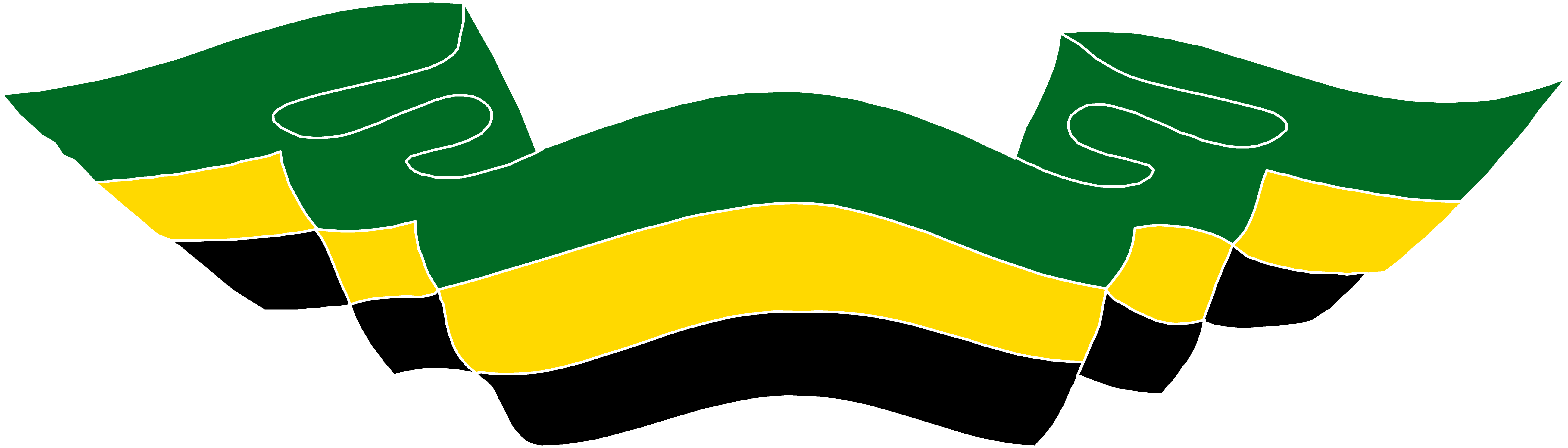Free Jamaican Flag Cliparts, Download Free Clip Art, Free Clip Art.