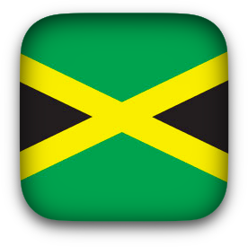 Free Animated Jamaica Flags.