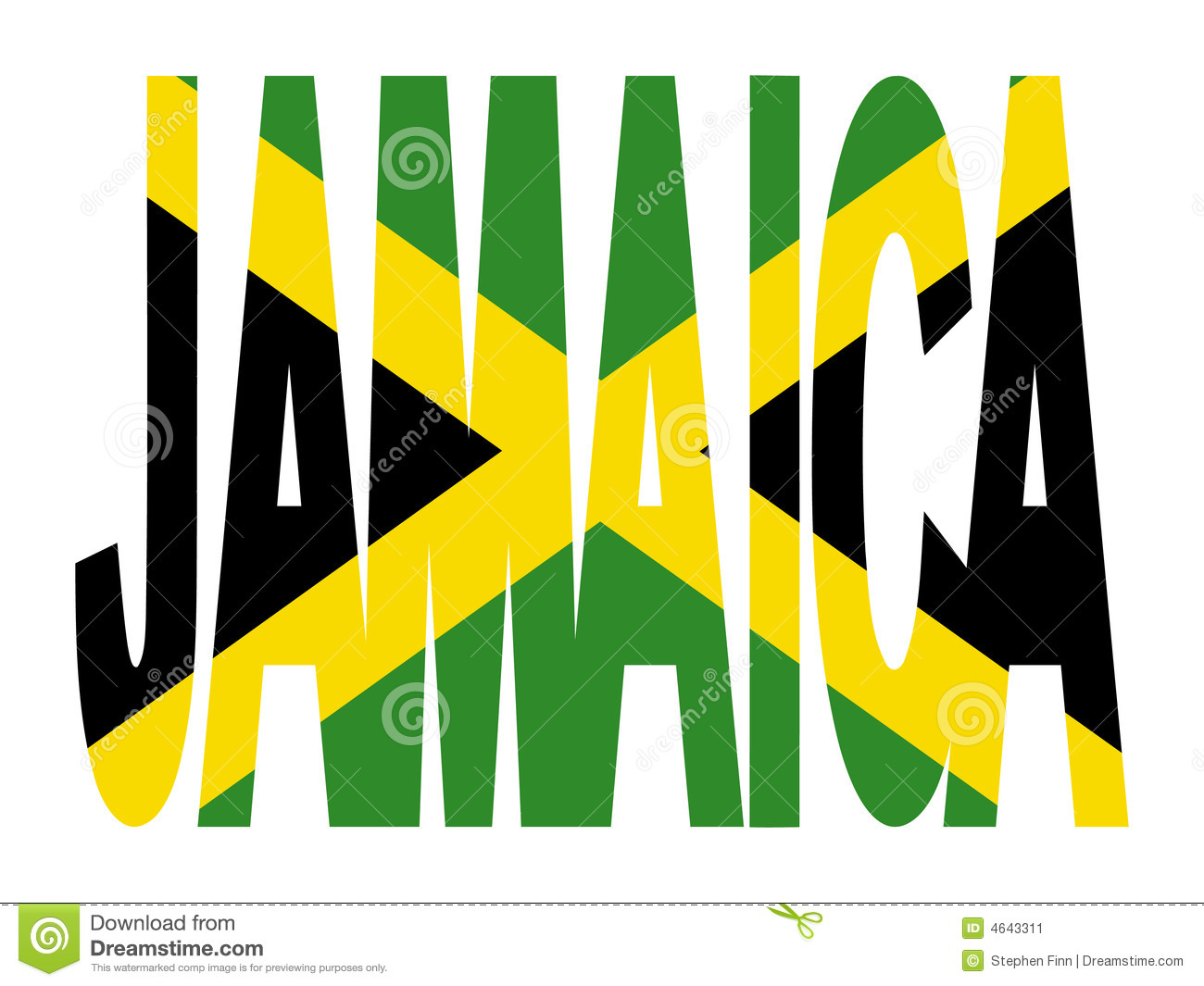 Jamaican Stock Illustrations.