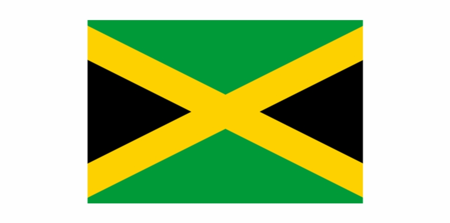 Jamaican Flag Medium.