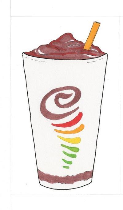 Jamba Juice secret menu.