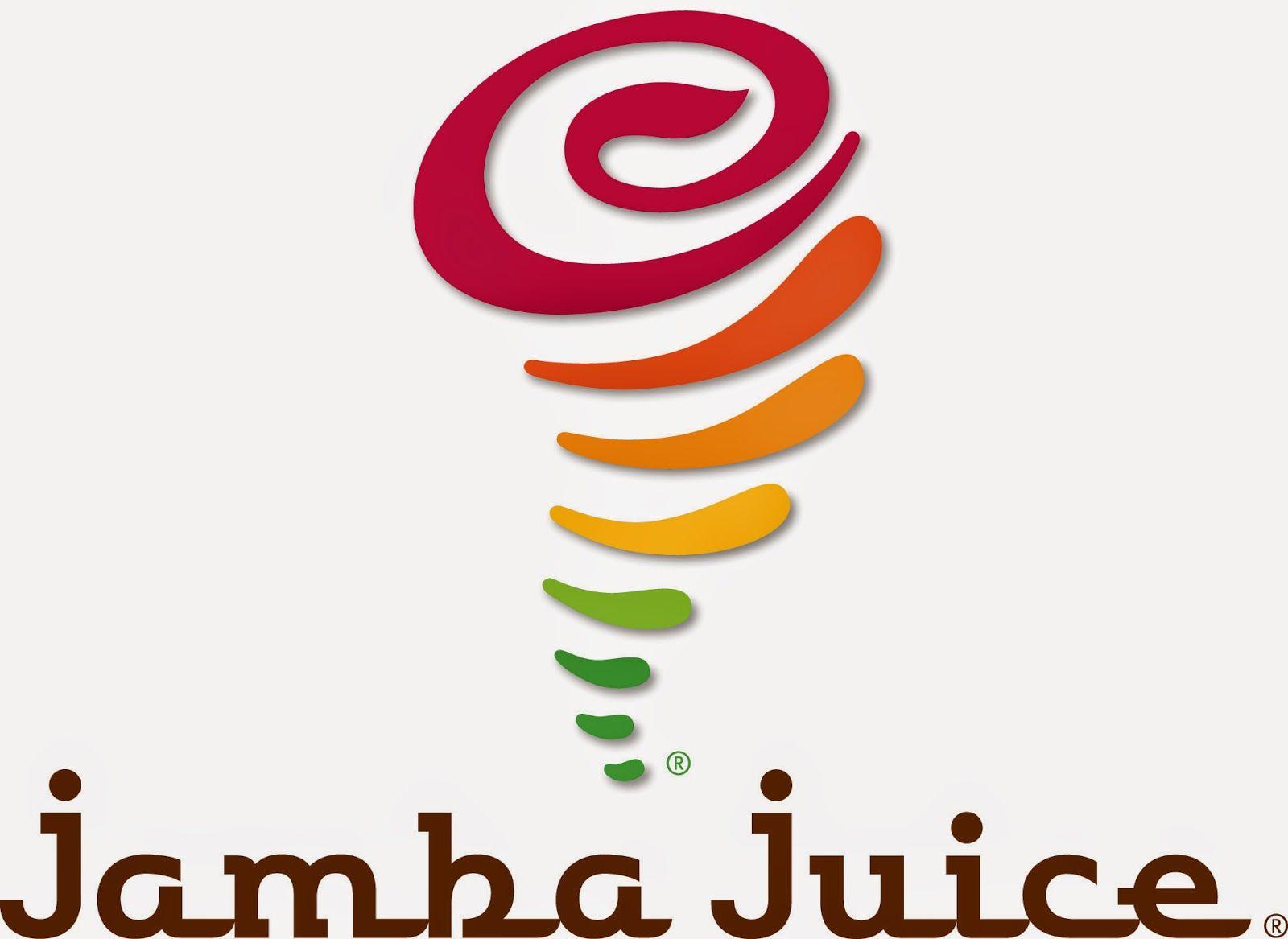 Jamba Juice Logo..