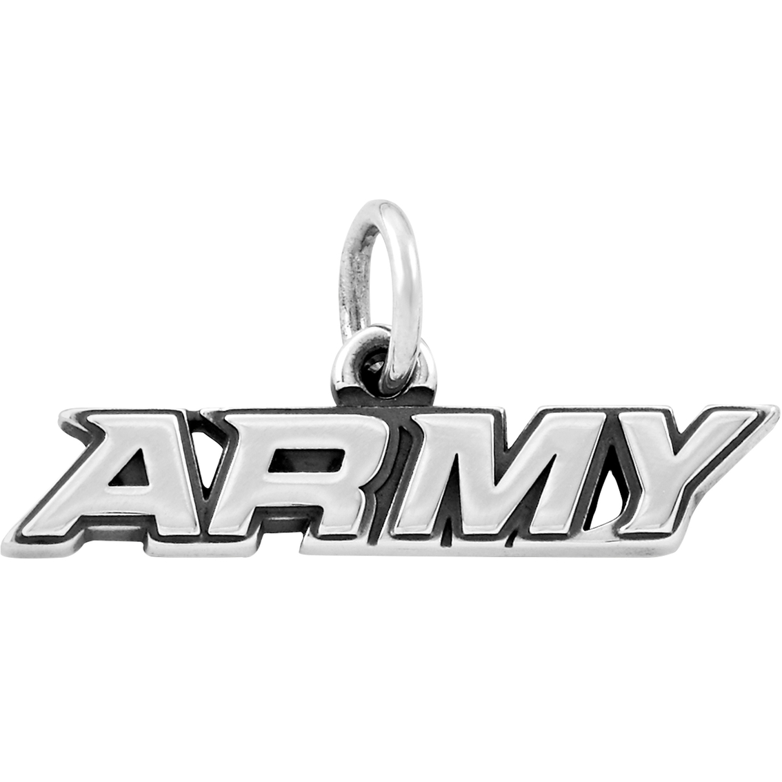 James Avery Army Charm.