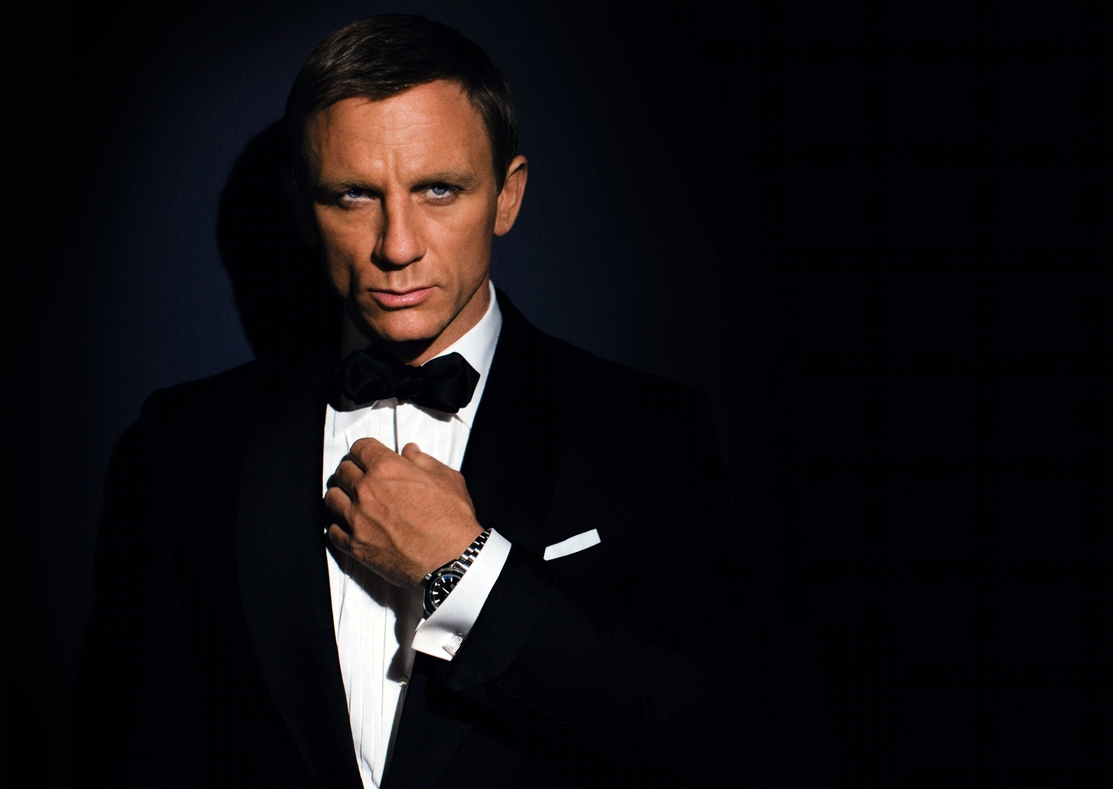 Which James Bond Marketer Are You?.