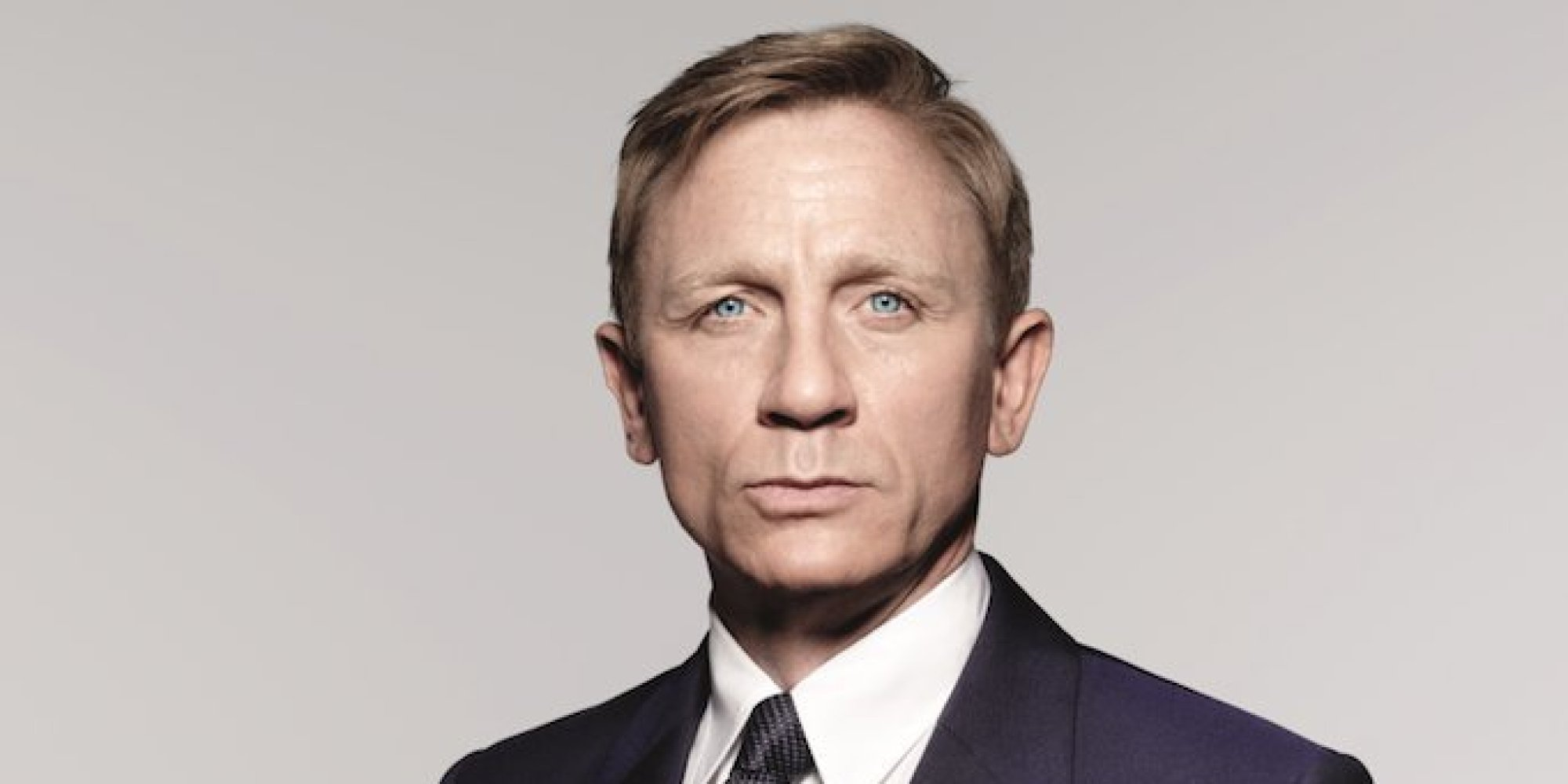 Daniel Craig As James Bond In Brand New 'Spectre' Images, To.