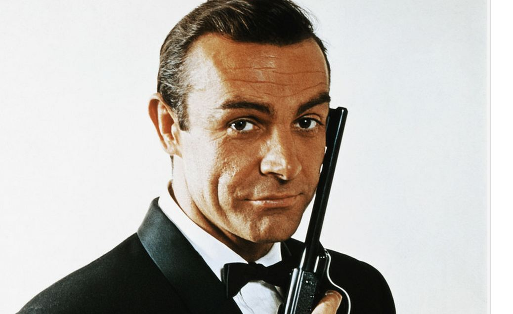 007 Things You Don't Know About the James Bond Books.