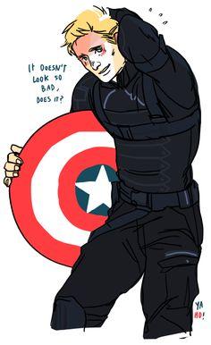 Avengers Memes ….
