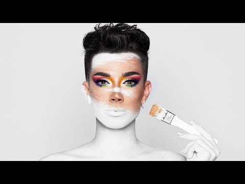 Unleash Your Inner Artist Makeup Tutorial.