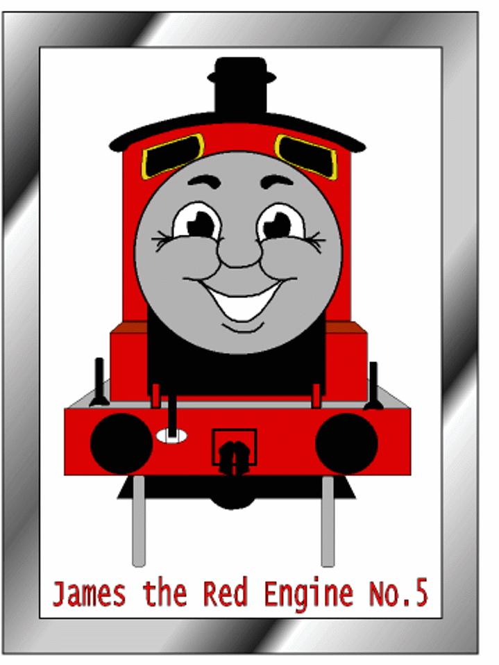 Thomas The Train Percy Cartoon Thomas tank engine clip art.