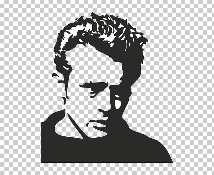Death Of James Dean Stencil Rebel Without A Cause Painting.