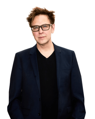 James gunn download free clipart with a transparent.