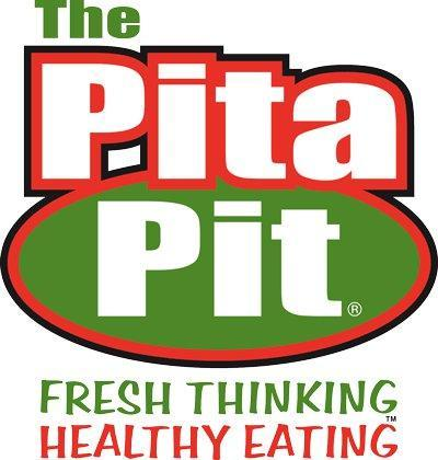 Pita Pit, The (Upper James).